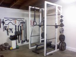 weight rack accessories in house weight room ideas pinterest