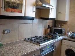 marbre de cuisine cuisine avec sol en marbre à louer à londres