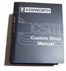 kenworth t800 service manual wiring diagram 28 images kenworth