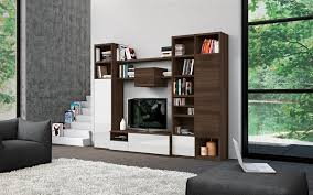 wall unit designs for lcd tv modern living room units decoration
