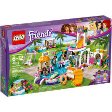 lego friends girls u0027 playsets