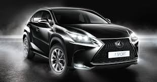 lexus nx malaysia lexus malaysia launches the all new nx suv motor trader car news