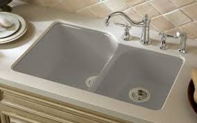 Kohler Kitchen Sinks Pertaining To Residence Vookascom - Kholer kitchen sinks