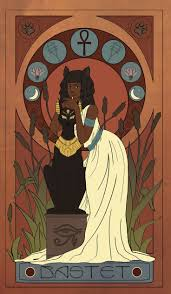 the witch by montjart on 432 best egyptian myths images on pinterest character ideas