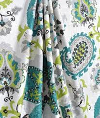 Blue And Lime Green Curtains 434 Best Fabrics Images On Sting Curtains And