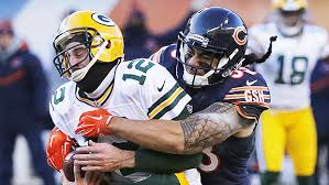 bears vs packers live the nfl