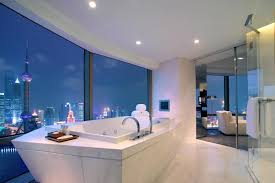beautiful bathroom soak up the view 8 beautiful bathrooms you won t be able to resist