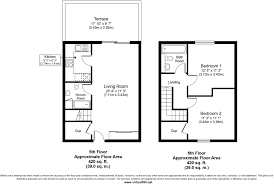 2 bedroom duplex for sale in astra house new cross se14 se14