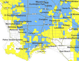 Zip Code Maps by Auction Proceeds Disadvantaged Communities