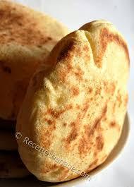 cuisine de choumicha recette de batbout batbout cuit à la poêle recettes by hanane