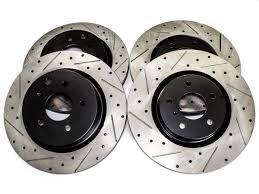 nissan 350z brembo brakes z1 350z g35 performance rotor set brembo z1 motorsports