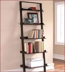Walmart Black Bookshelf Bookcase Inspiring Leaning Shelf Ikea Walmart Bookshelves Black