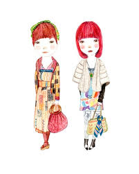 325 best fashion sketches images on pinterest drawings fashion