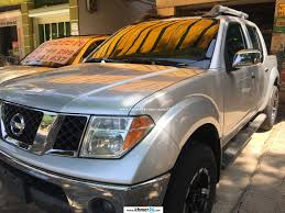 nismo nissan truck nissan frontier nismo urgent for sale tax paper 15000 in phnom
