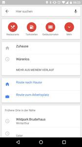 Google Maps Navigation Die Besten Navigations Apps Für Android Google Maps Kostenlos