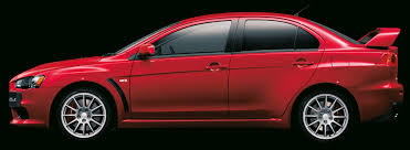 mitsubishi lancer drawing lancer evolution x u0027s value and performance draws in new japanese
