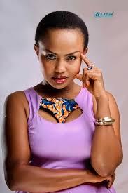 ghana woman hair cut nana ama mcbrown