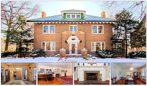 Home Decor Market Size Key Historic Home On Market In The Beautiful Forest Hill Section