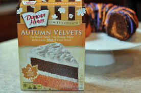 halloween cake easy celebrate fall colors u0026 flavors with duncan hines