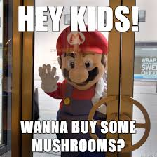 Mario Memes - nintendo of america just posted this creepy ass picture of mario