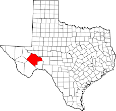 How To Draw A United States Map by Pecos County Texas Wikipedia