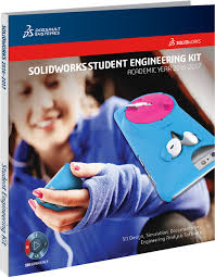 solidworks student design kit solidworks education edition for universities and he colleges
