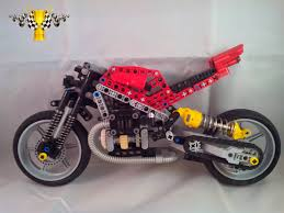lego technic logo lego technic motorcycles contest results 8420 mod 1st place