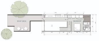 floor plan modern shotgun house floor plans house plans