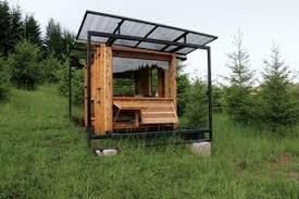 best cabin designs 101 best modern cabins dwell