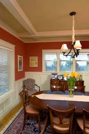 Interior Elements Of Craftsman Style House Plans Bungalow Company - Interior design for bungalow house