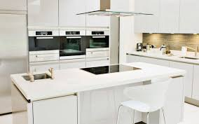 Kitchen Countertop Ideas With White Cabinets Backsplash For White Kitchen Cabinets Small White Kitchen With