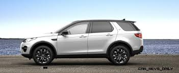 land rover discovery 2015 black update1 2015 land rover discovery sport specs prices options
