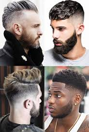 all types of fade haircut pictures the best guide to men s fade haircuts you ll ever read fashionbeans