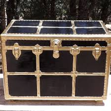 beautiful travel trunks best antique trunks products on wanelo