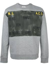 outlet men clothing sweatshirts online cheap top quality best
