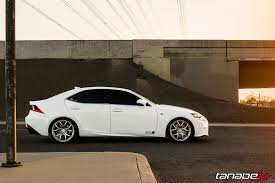 lexus is350 f sport price 2014 2014 lexus is350 f sport on tanabe springs and gtv03 wheels more