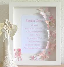 in memory of gifts personalised lovely memorial and baby loss remembrance keepsake gift ideas