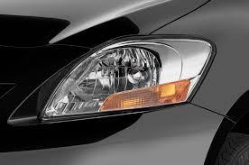 yaris lexus lights next gen 2012 toyota yaris debuts in europe