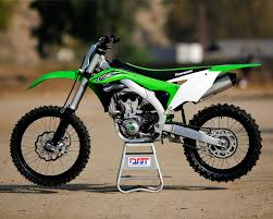 kawasaki motocross bike 2016 kawasaki kx450f dirt bike test