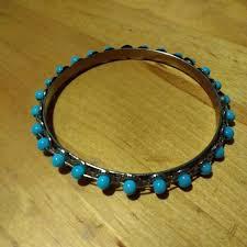 turquoise bead bracelet images Jewelry turquoise bead bracelet poshmark jpg