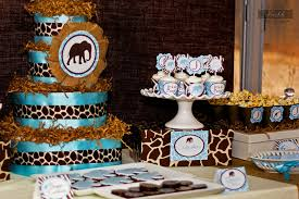 giraffe baby shower ideas safari baby shower boy elephant baby shower jungle baby shower