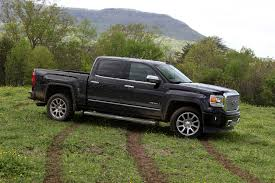 lifted gmc 2015 review this 2015 gmc sierra denali review chevroletforum