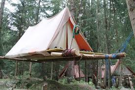 tent platform cing tent platform cooltent club