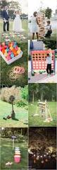 Fall Backyard Wedding by Best 25 Backyard Wedding Decorations Ideas On Pinterest
