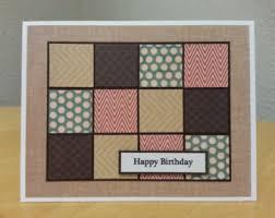 manly birthday card etsy