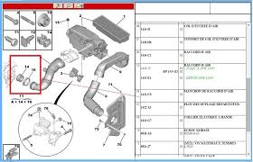 engine schematics citroen wiring diagrams instruction
