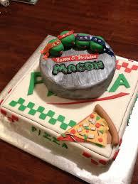 127 best tmnt cakes images on pinterest ninja turtle cakes tmnt