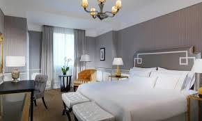 chambre de palace hôtel the westin palace réservation infos