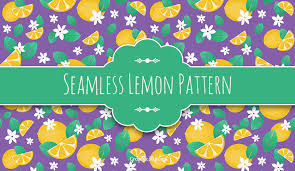 seamless lemon pattern free download seamless textured lemon pattern super dev resources