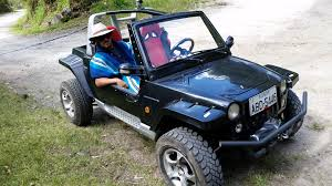 jeep buggy baños day 2 ripping around u2013 distance from normal
